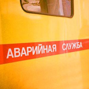Аварийные службы Мигулинской