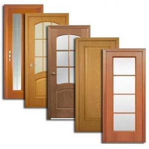 Двери, дверные блоки Мигулинской