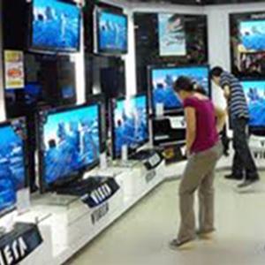 Магазины электроники Мигулинской