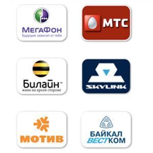 Операторы сотовой связи Мигулинской