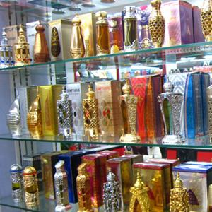 Парфюмерные магазины Мигулинской