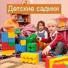 Детские сады в Мигулинской