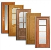 Двери, дверные блоки в Мигулинской
