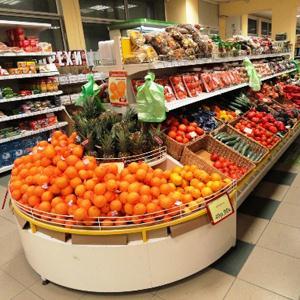 Супермаркеты Мигулинской