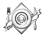 Отель Провинция - иконка «ресторан» в Мигулинской